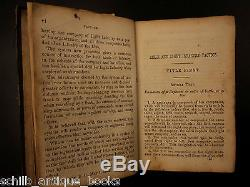 1861 UNION Infantry Tactics Handbook CIVIL WAR Officers Manual for Soldiers