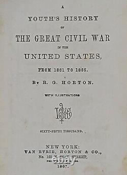 1867 DEMOCRAT Party RACIST HISTORY Civil War CSA Southern CONFEDERATE SOLDIER us