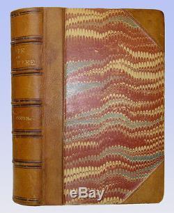 1871 GENERAL ROBERT E LEE BIOGRAPHY Civil War CONFEDERATE SOLDIER Antique C. S. A