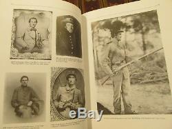 1995 SIGNED Mast STATE TROOPS AND VOLUNTEERS NORTH CAROLINA'S CIVIL WAR SOLDIERS
