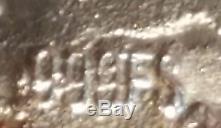2 oz 999 Silver Hand Poured Bullion Civil war soldier 1776 Mint