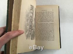 Antique CIVIL War Book The Soldier's Story By Warren Goss Andersonville 1871