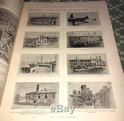 CIVIL WAR HISTORY South CONFEDERATE SOLDIER ARMY NAVY GENERAL Battles Robert Lee