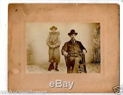 CIVIL WAR SOLDIER w MUSKET & VETERAN PHOTO-MONTAGE 146th NY Vols Frederick White