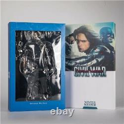 Captain American CIVIL WAR HC Winter Soldier Joint Moveable Collectable Toys Hot