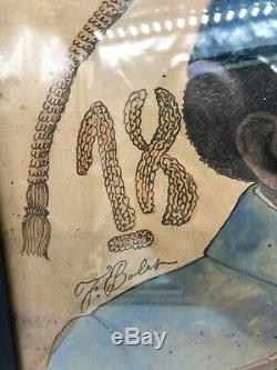 Civil War African American Black Americana Vermont Soldier Antonio Romano