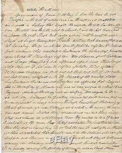 Civil War Archive 171st PA Soldiers Plundered Secessionists Women Wept