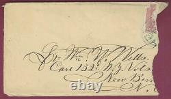 Great Civil War Soldier's Letter, 1863, Antietam Creek