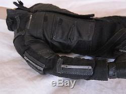 Hot Toys Captain America Civil War WINTER SOLDIER 1/6 Figure Body Clothes Hands