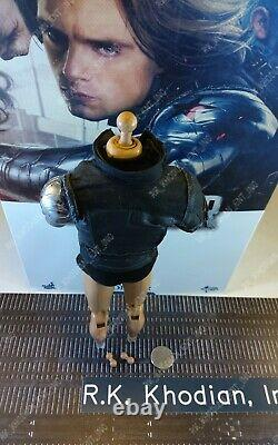 Hot Toys MMS351 Winter Soldier Civil War Bucky figure's 1/6 body shirt & jacket