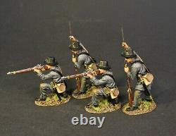 John Jenkins American CIVIL War Cspr-06n South Carolina Palmetto Riflemen Skirmi