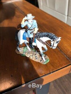 King & Country American Civil War General Robert E. Lee