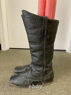 Mercy Street Legends & Lies Civil War Soldier Uniform Boots TV Screen Used