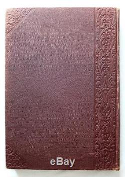 Rare 1895 Frank Leslie's The American Soldier In The CIVIL War Abraham Lincoln