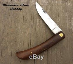 Reproduction US Civil War Era Style Reenactors Soldier's Pocket Knife Type 4