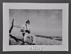 Robert Capa Ltd. Photo Heliogravure 40x30 Spanish Civil War 1936 Falling Soldier