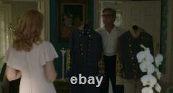 Sharp Objects Civil War Soldier Uniform Costume Screen Film Used Wardrobe Prop