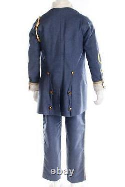 Sharp Objects General Robert E Lee Civil War Uniform Soldier Costume Screen Worn