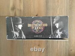 Sideshow Brotherhood Of Arms 12 Civil War C. S. 57th Virginia Infantry 1/6 New