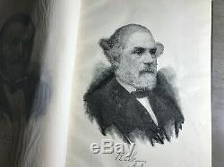 THE SOLDIER IN OUR CIVIL WAR, 2 Vols, 1893, Illustrated