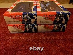 US Serviceman Memorial Collection Civil War Union LT General Action Figure 12