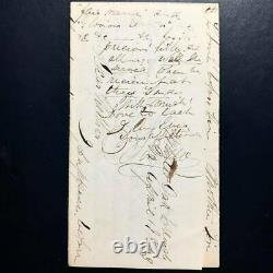 WCstamps U. S. Civil War Union Soldiers Letter To Mother With Matching Cover